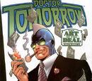 Doctor Tomorrow Vol 1 9