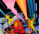 Psi-Lords (Valiant Comics)