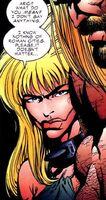 X-O Manowar Vol 1 45 007 Deidre and Aric