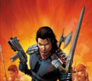 Eternal Warrior (Valiant Entertainment)