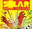 Solar, Man of the Atom Vol 1 2