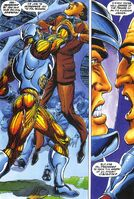 X-O Manowar Vol 1 33 003