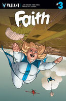 FAITH ONGOING 003 VARIANT HENRY