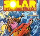 Solar, Man of the Atom Vol 1 3