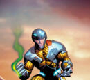 X-O Manowar (Valiant Entertainment)