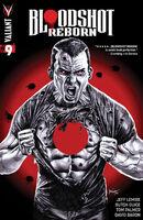 Bloodshot Reborn Vol 1 9