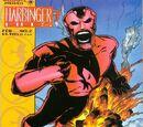 Harbinger Files Vol 1 2