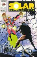 Solar Man of the Atom Vol 1 28