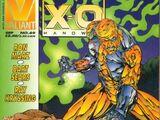 X-O Manowar Vol 1 49