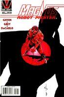 Magnus Robot Fighter Vol 1 56