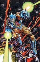 X-O Manowar Vol 1 0 Textless