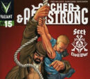 Archer & Armstrong Vol 2 15
