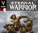 Eternal Warrior Vol 2 1