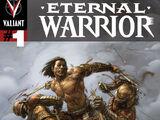 Eternal Warrior Vol 2 1