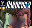 Harbinger Vol 2 3