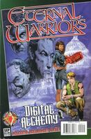 Eternal Warriors Digital Alchemy