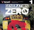 Generation Zero Vol 1