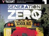 Generation Zero Vol 1 1