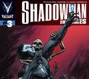 Shadowman: End Times Vol 1 3