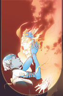 The Death-Defying Doctor Mirage Plus Edition Vol 1 1 Textless
