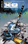 XO TPB 002 COVER SUAYAN