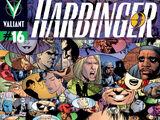 Harbinger Vol 2 16