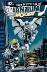Q2 The Return of Quantum and Woody Vol 1 1