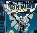 Q2: The Return of Quantum and Woody Vol 1 1