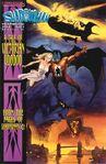 Shadowman Yearbook Vol 1 1