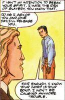 X-O Manowar Vol 1 7 007 Aric and Ken