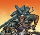 Chainsaw (Valiant Entertainment)