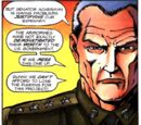 General Kendall (Valiant Comics)