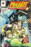 Magnus Robot Fighter Vol 1 36