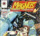 Magnus, Robot Fighter Vol 1 36