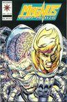 Magnus Robot Fighter Vol 1 35