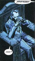 X-O Manowar Vol 1 28 007 Aristedes