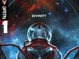 Divinity Vol 1 1