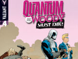 Quantum and Woody Must Die! Vol 1 4