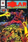 Solar Man of the Atom Vol 1 34