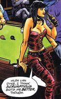 X-O Manowar Vol 1 28 002 Scrumptious