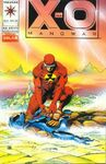 X-O Manowar Vol 1 30