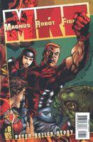 Magnus Robot Fighter Vol 2 8