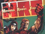 Magnus, Robot Fighter Vol 2 8