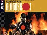 Bloodshot: Harbinger Wars (TPB)