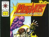 Magnus, Robot Fighter Vol 1 41