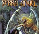 Serra Angel: On the World of Magic: The Gathering Vol 1 1