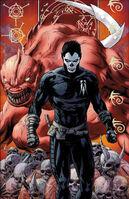 Shadowman Vol 4 1 Textless