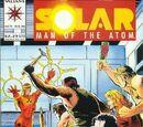 Solar, Man of the Atom Vol 1 26