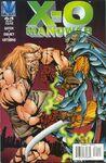 X-O Manowar Vol 1 64