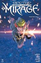 DRMIRAGE 002 COVER-A TAN